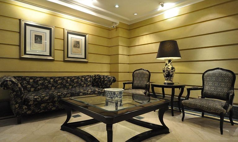 Super 8 Hotel Hangzhou Song Dynasty Hangzhou China